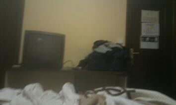 Habitación 2x2