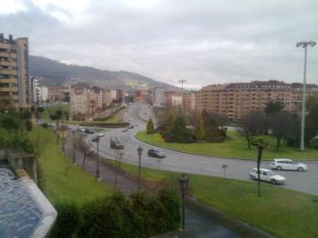 Conociendo Oviedo