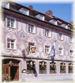 Fränkischer Hotelgasthof Zur Stadt Mainz