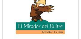 El mirador del Buitre en Arnedillo