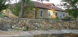Museo del batán cerca de León