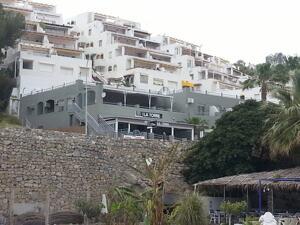 """Foto del exterior de """"Hostal La Torre"""""""