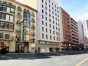 """Foto del exterior de """"Hotel Murrieta"""""""