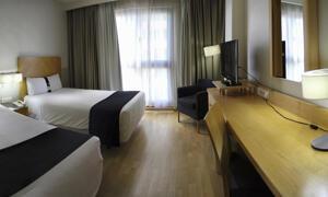 "Zimmer - ""Hotel Alameda Plaza (ex Holiday Inn Valencia)"""