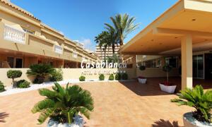 """Foto del exterior de """"Hotel RH Casablanca Suites"""""""