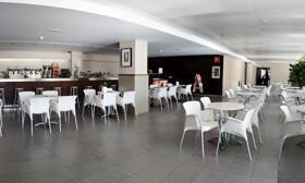 """Foto de restauración de """"Hotel y Aparthotel Acuazul"""""""