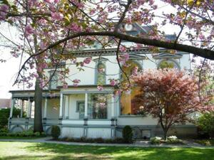 "Photo – ""Batcheller Mansion Inn"""