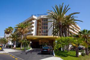 "Foto del exterior de ""Hotel Best Tenerife"""