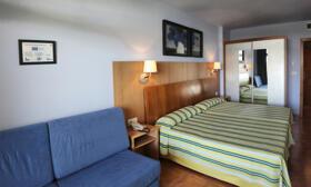 """Foto de una habitación de """"Ohtels Vil·la Romana"""""""