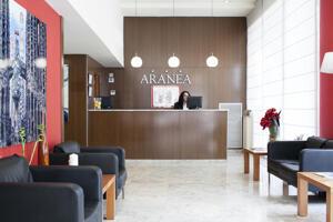 """Foto de las zonas nobles de """"Hotel Best Aranea"""""""