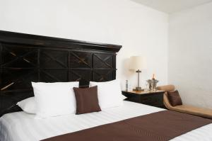 "Quarto - ""Hotel Hacienda Paradise Boutique """