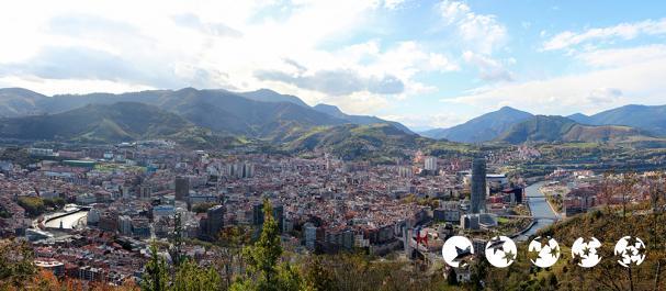 Fotografía de Vizcaya: Vizcaya - Bilbao