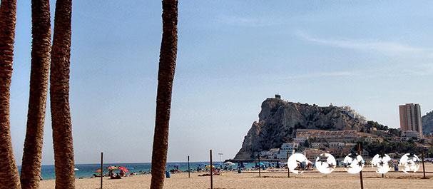 Fotografía de Alicante: Be