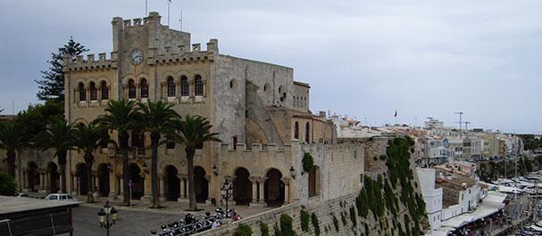 Fotografía de Isla de Menorca: Ciudadela