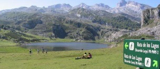 Fotografía de Covadonga: Covadonga