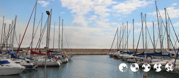 Fotografía de Valencia: Gandia
