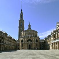 Plaza Gijón
