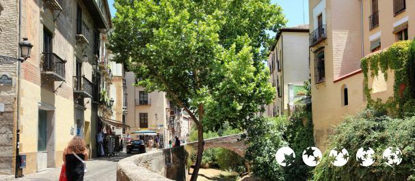 Fotografía de Grenade: Granada