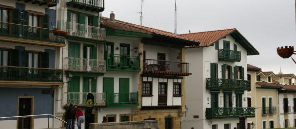 Fotografía de Guipuzcoa: Hondarribia