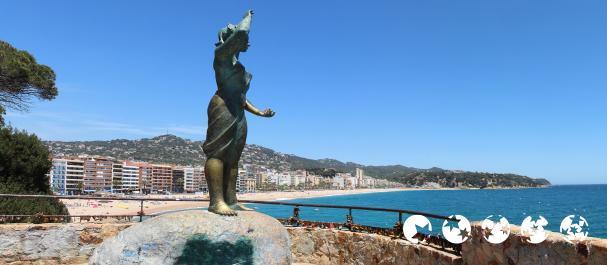 Fotografía de Cataluña: Lloret de Mar