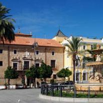 Palacio de Merida - exterior