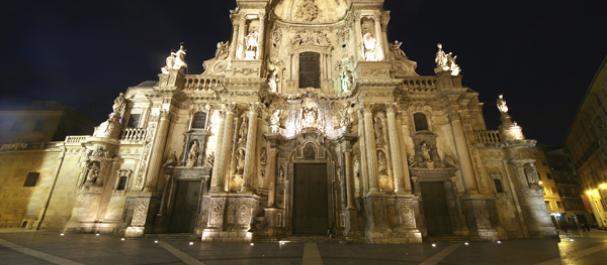 Fotografía de Murcia: La Catedral de Murcia
