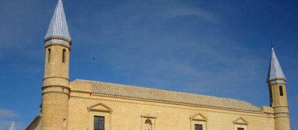 Fotografía de Sevilla: Osuna, la Universidad