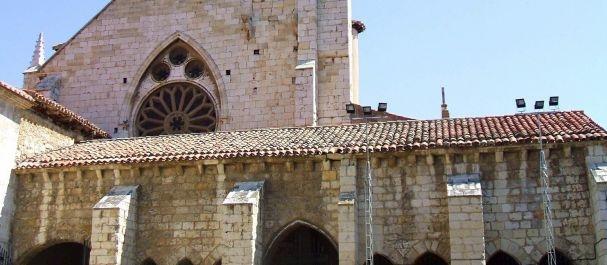 Fotografía de Palencia: Iglesia de San Francisco