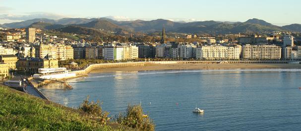 Fotografía de San Sebastian: Playa de San Sebastian