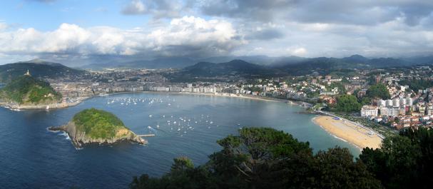 Fotografía de San Sebastian: San Sebastian