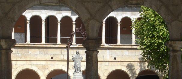 Fotografía de Torroella de Montgrí: Convento de San Agustin