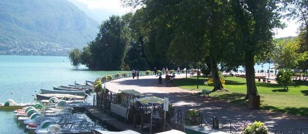 Fotografía de Annecy: Annecy