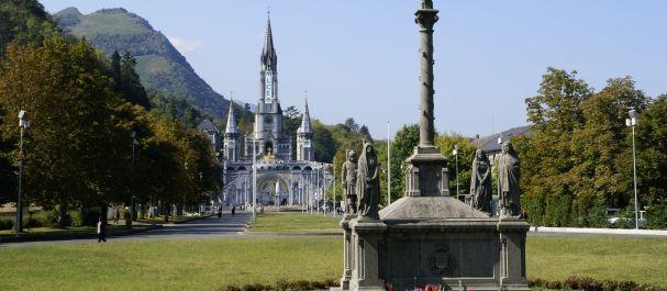 Fotografía de Lourdes: Lourdes