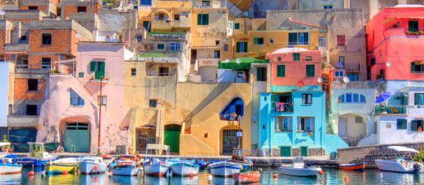 Fotografía de Napoli: Nápoles