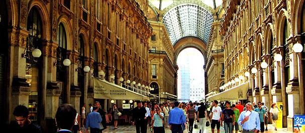 Fotografía de Milán: Milan
