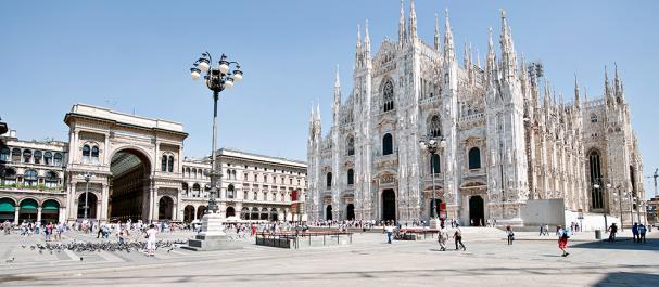 Fotografía de Milán: Milano
