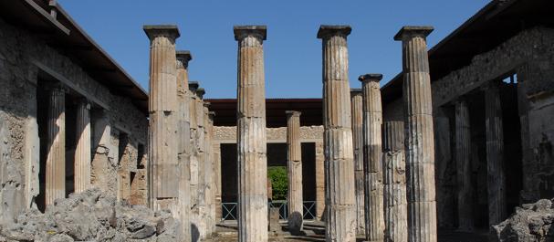 Fotografía de Napoli: Pompeya