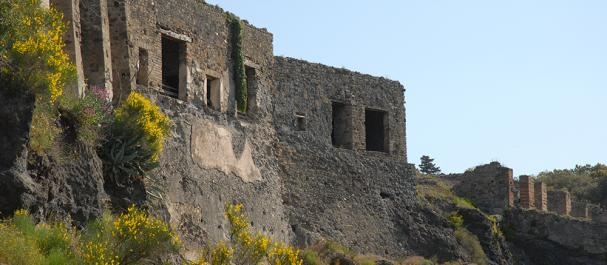 Fotografía de Pompei: Pompeya