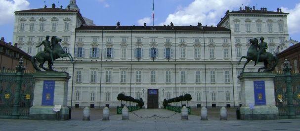 Fotografía de Italia: Turin