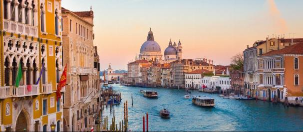 Fotografía de Venezia: Venecia