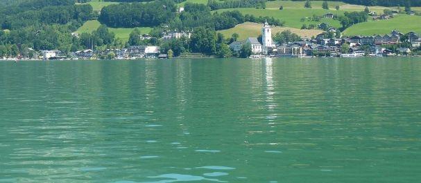 Fotografía de Upper Austria: Panorama