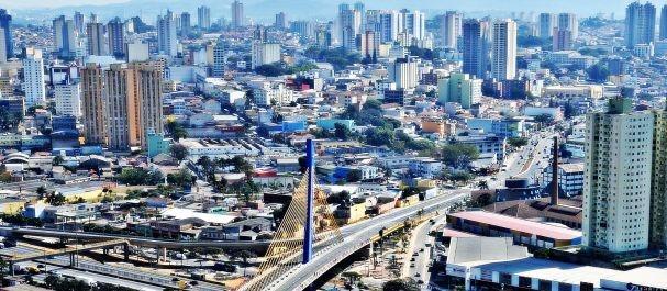 Fotografía de São Paulo: Guarulhos