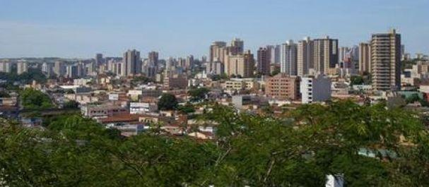 Fotografía de São Paulo: Ribeirão Preto