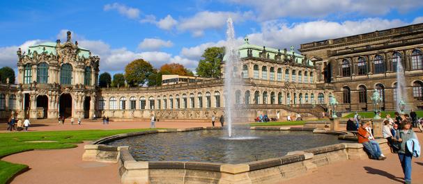 Fotografía de Dresden: Dresden