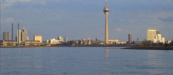 Fotografía de Düsseldorf: Dusseldorf