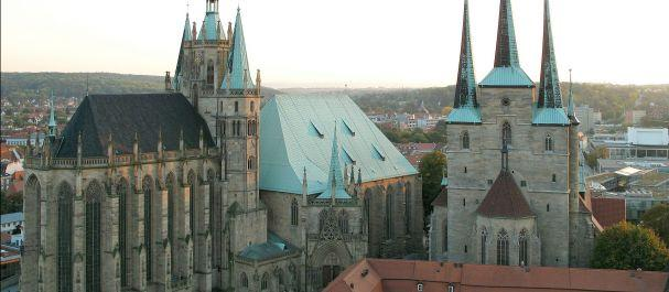 Fotografía de Turingia: Erfurt