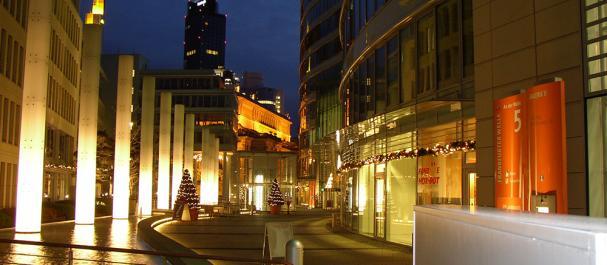 Fotografía de Frankfurt am Main: Frankfurt am Main