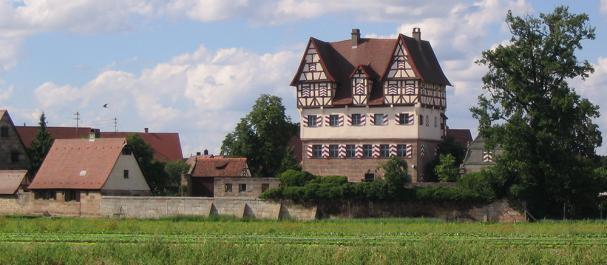 Fotografía de Baviera: Nuremberg