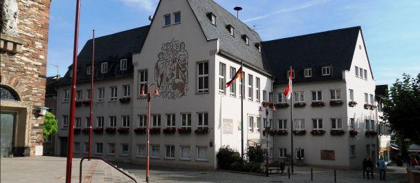 Fotografía de Hesse: Rudesheim am Rhein