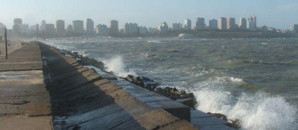 Fotografía de Buenos Aires: Mar del Plata